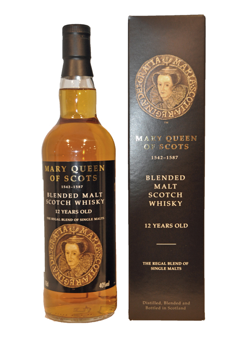 Mary Queen of Scots Whisky