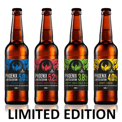Phoenix 4 Limited